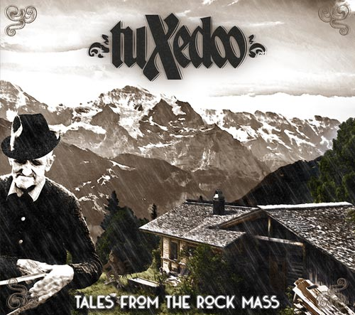 Tales From The Rock Mass